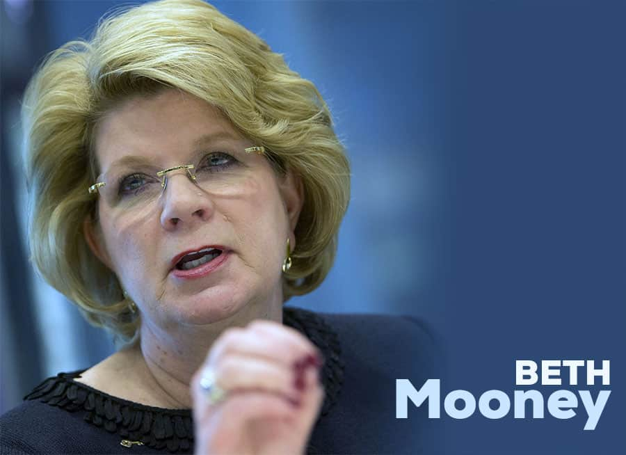 Beth Mooney