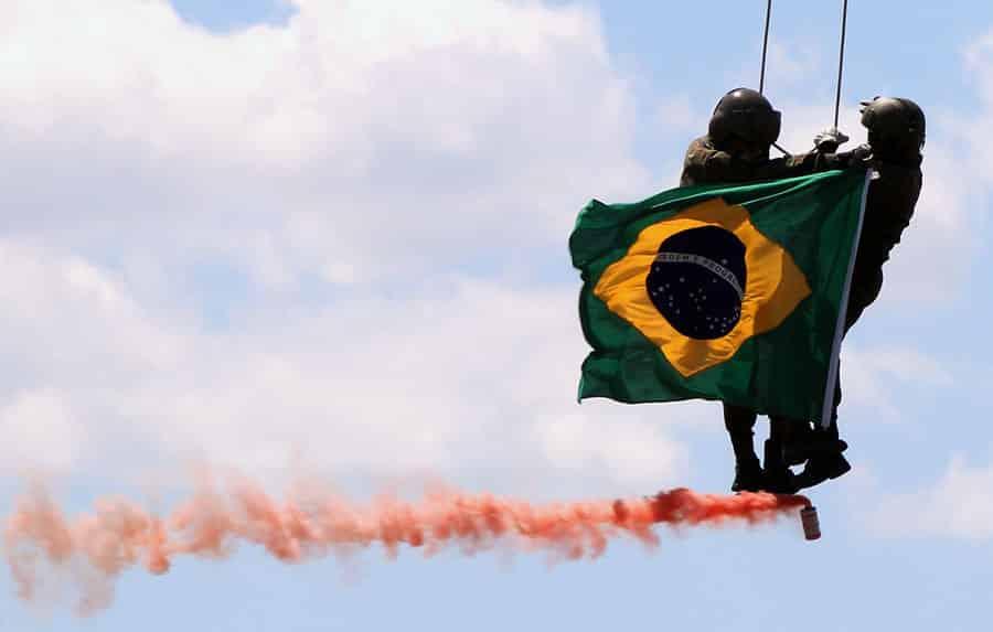 Brazilian Air Force