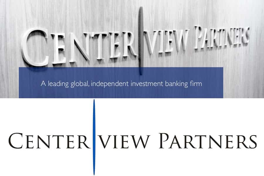 Centerview Partners