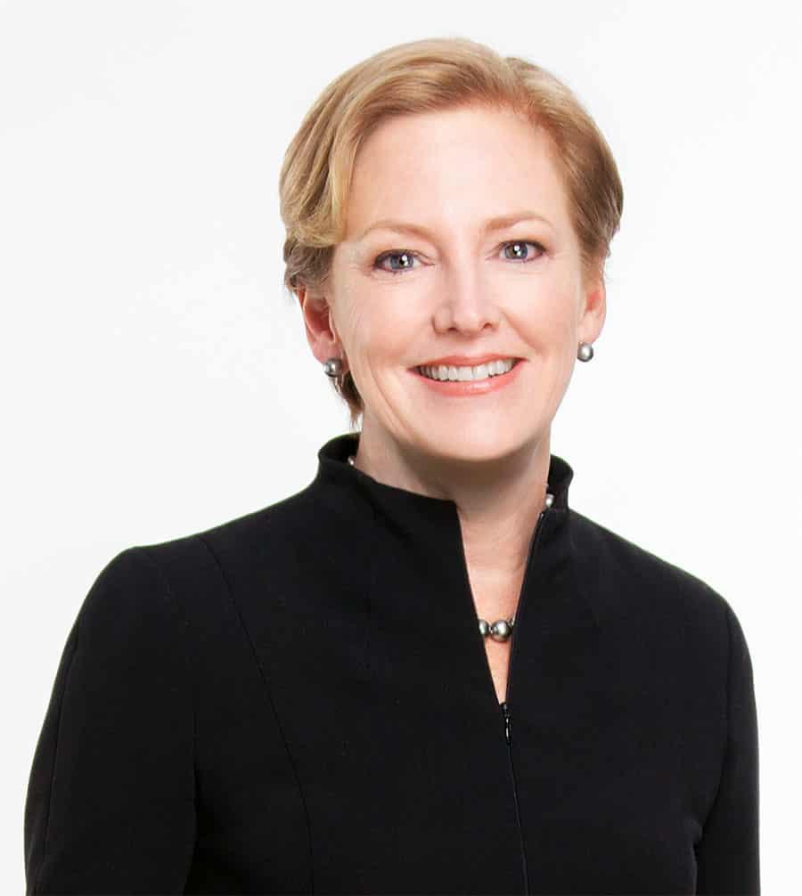 Ellen J. Kullman, CEO DuPont