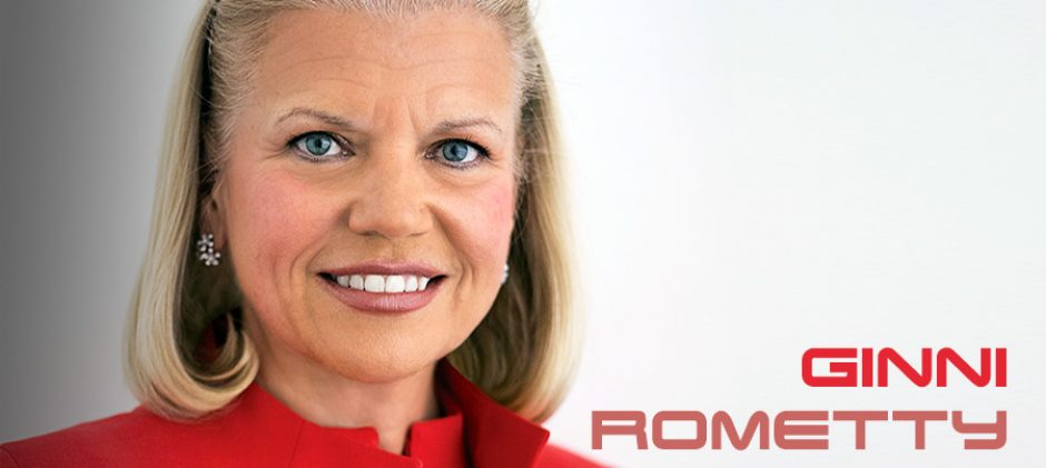 Inspiring Female Leaders: 25 Most Powerful Woman In American business