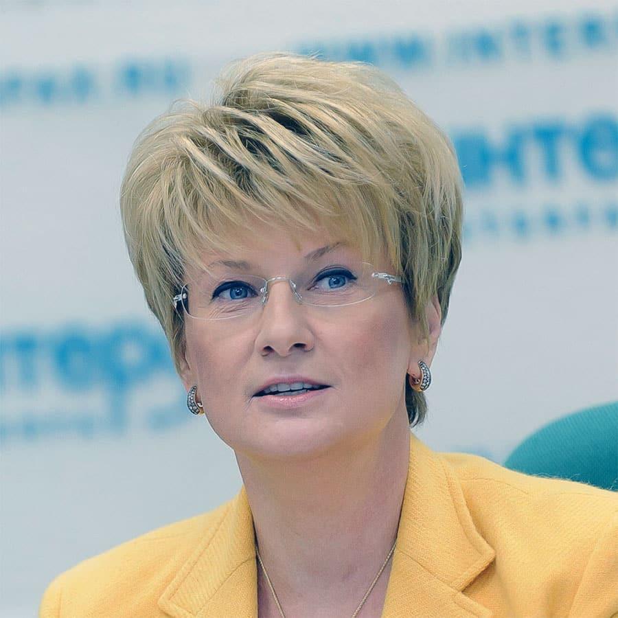 Olga Pleshakova Transaero Airlines