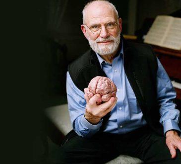 Oliver Sacks NYU School of Medicine