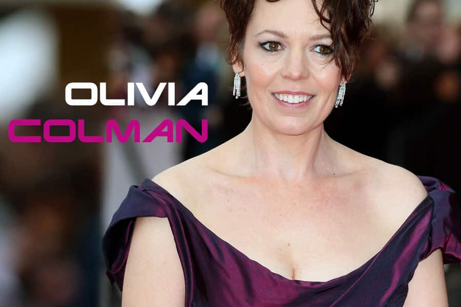 Olivia Colman: The 30 Most Powerful Woman Working In And On British TV