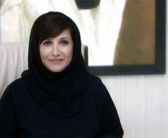 25 Most Influential And Powerful Women In The Arab World: 2014 List