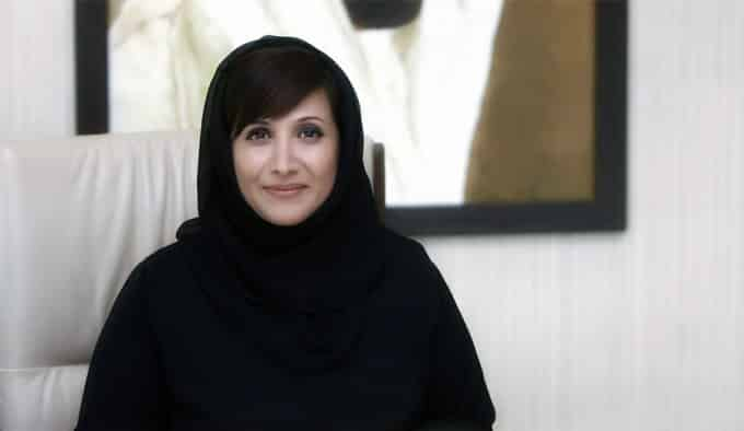Salma Ali Saif Saeed Bin Hareb