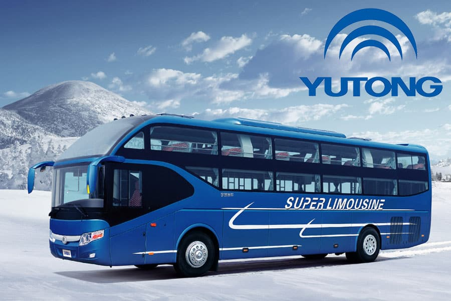 Zhengzhou Yutong Bus