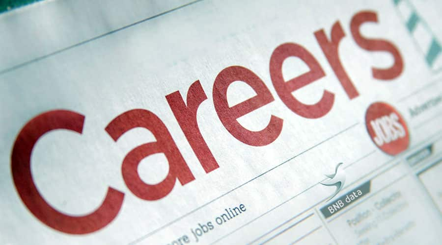 careers and job