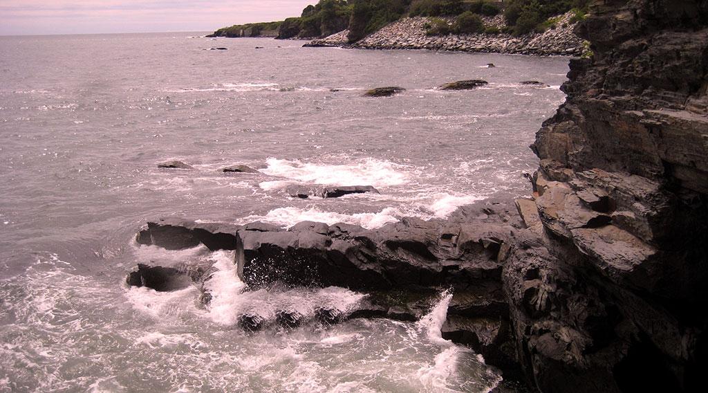 Aquidneck Island (Newport), Rhode Island