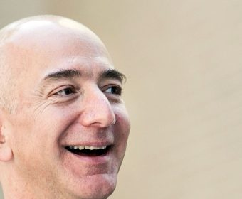 The 100 Most Effective CEOs In The World: Jeff Bezos Tops The List