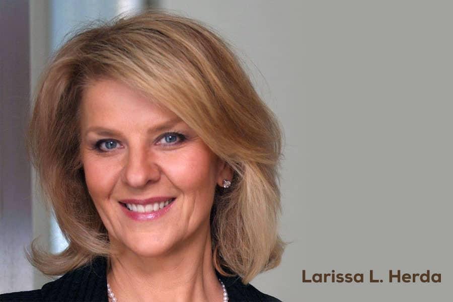Larissa L. Herda