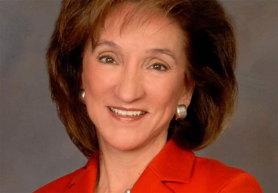 Marion Blakey