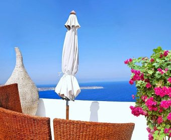 Greek islands Ranked Among The World's Best Island Destination By Travel Magazine