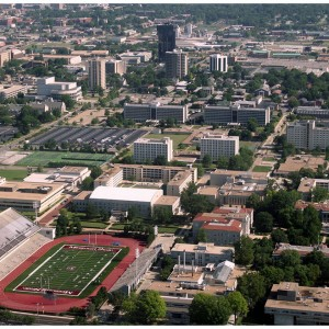 The Top 10 List Of best U.S. Cities For Retirement In 2014: Springfield, MO Tops