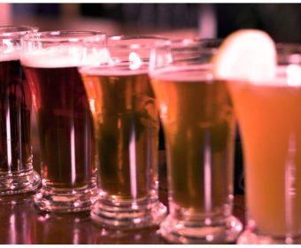 Ten Best Beer Cities In America for 2014