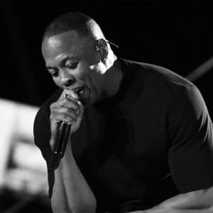 The Hip-Hop Star Dr Dre Tops Highest-Earning Musicians Of 2014 Rich List
