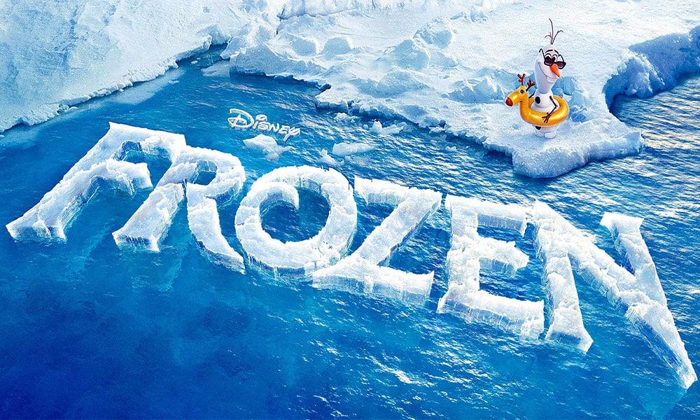 Frozen 2014