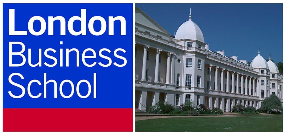 London Business School LBS