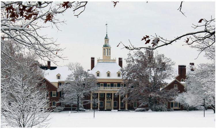 MacCracken Hall Miami University's campus in Oxford, Ohio