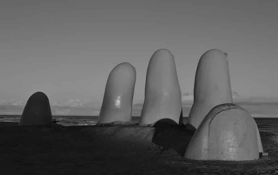 Punta del Este Uruguay