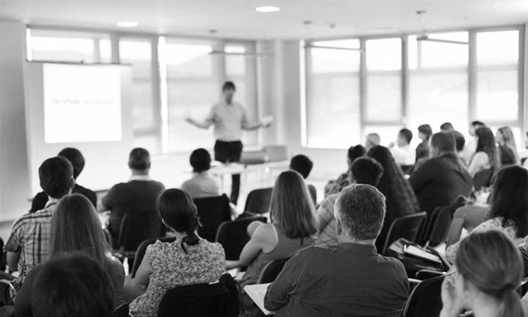 Choosing a keynote speaker