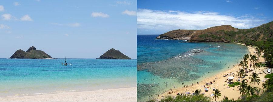 Americas Best Beaches