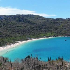 Top 25 splendid Beaches In Brazil: Growing Excitement