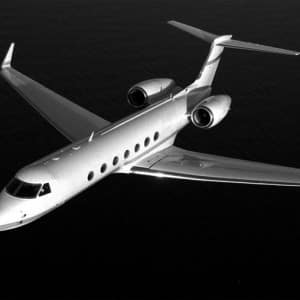 Top 10 Most Popular And Fastest-Growing Private Jet Route For The World's Richest