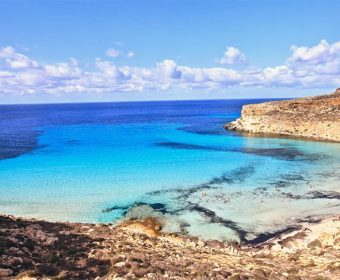 Europe's Top 25 Most Stunning Beaches For 2015