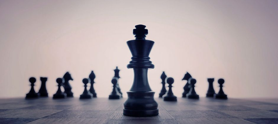 People = Profit: One CEO's Decision-Making Scheme