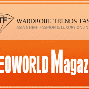 CEOWorld Magazine and WardrobeTrendsFashion Strategic Partnership Announcement