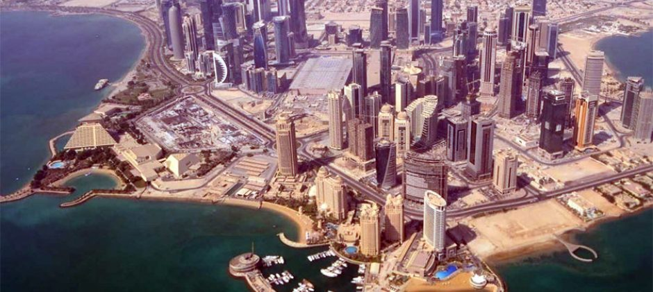 The Top 50 Richest countries in the world