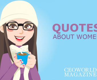 25 Of The Most Hilarious And Memorable Quotes About Women
