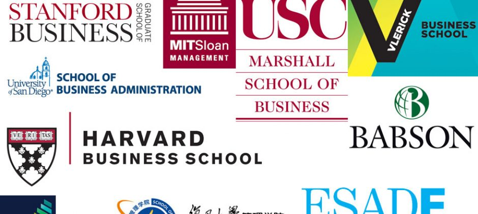 Here Are The Top 10 Global MBA Programs For Entrepreneurship, 2015