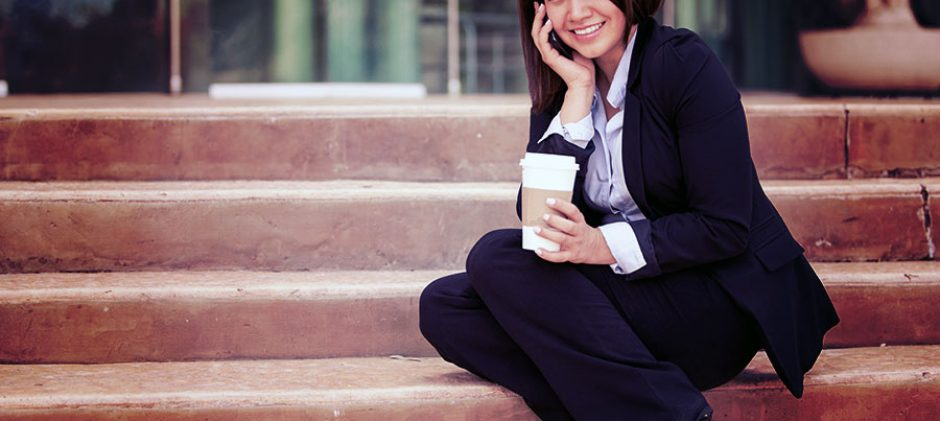 Five Reasons Why Women Make Good Managers