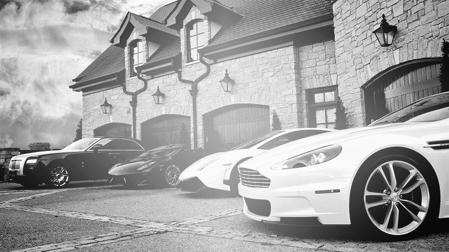 millionaires lifestyle