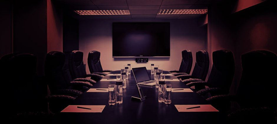 5 Ways To Make Your Meetings More Productive
