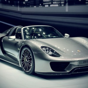 The Top 10 Sexiest Sports Cars Ever Made