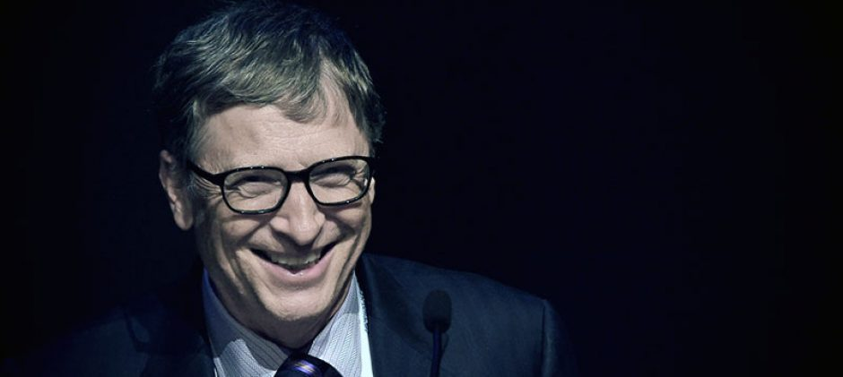 World's Top 20 Richest Tech Billionaires, 2015