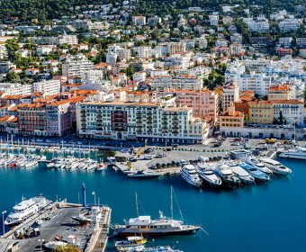 The Top 10 Most Amazing Yacht Charter Destinations, 2015