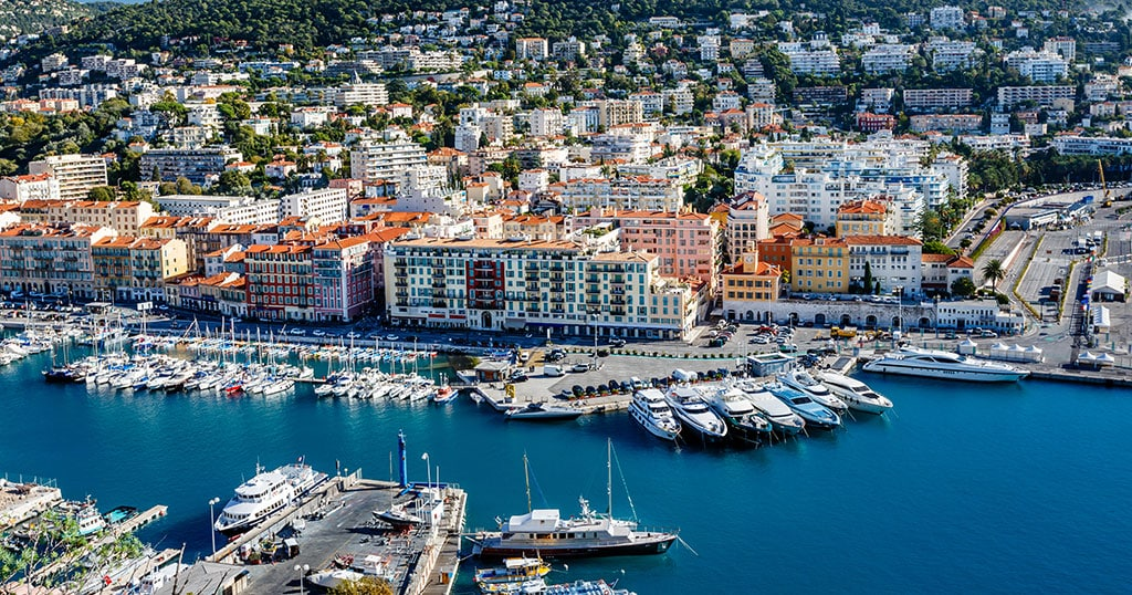 France Yacht Charter