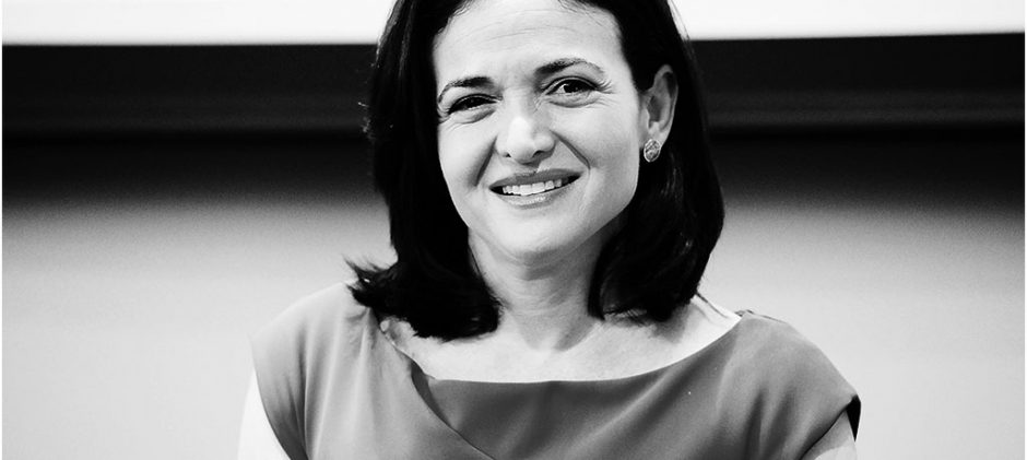 In Between: The Women Growing Tech Startups into Corporations