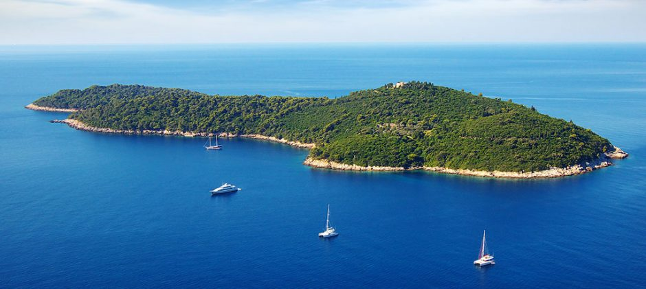 The Top 25 ultimate yacht charter destinations in the world, 2015