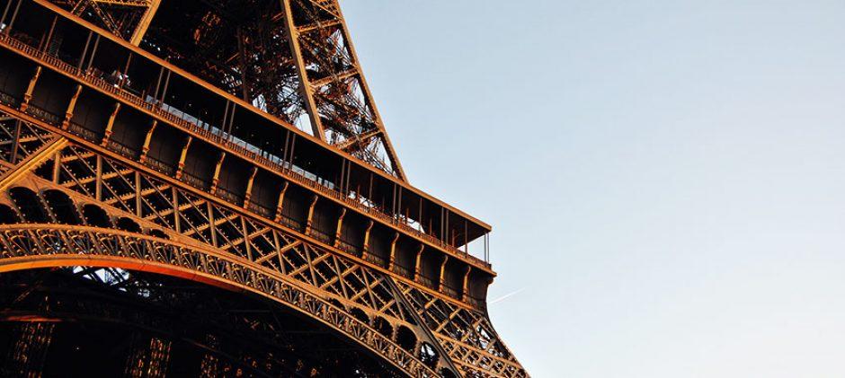 World's top 10 international tourism destinations based on foreign tourist arrivals, 2014