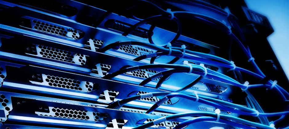 The Software Revolution's Next Stop: The Enterprise Network
