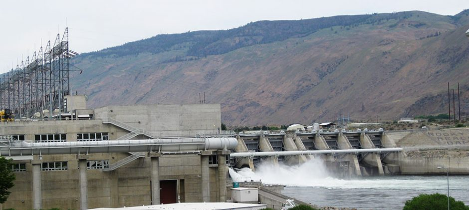 Top 10 Countries That Produce The Most Hydroelectricity