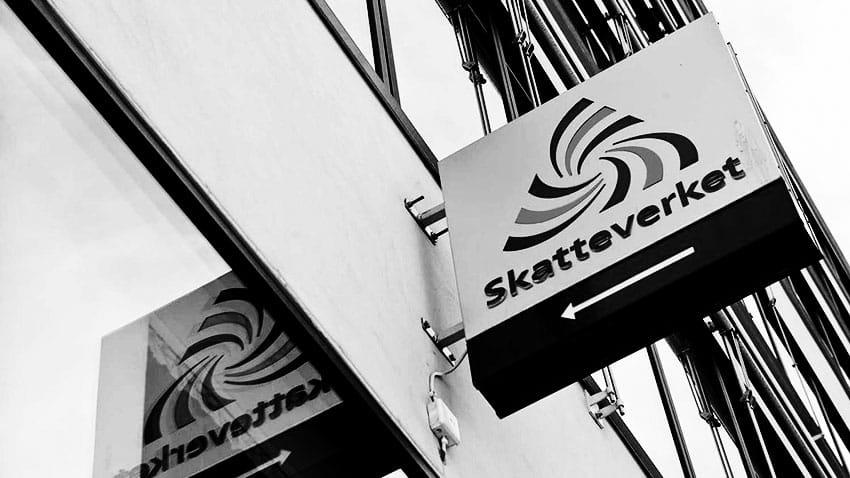 Skatteverket, the Swedish Tax Agency