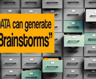How to Transform Data Into Insight