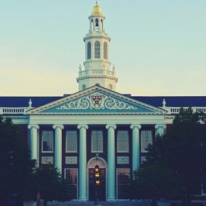 The Top 25 MBA Programs in the United States For 2015