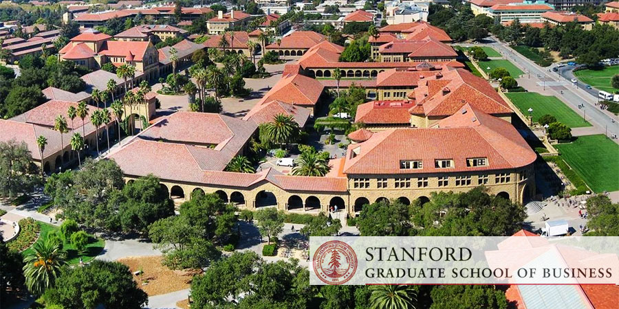 Stanford University's Graduate School of Business (GSB)